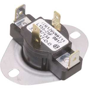 Exact Replacement Parts 3387134 Dryer Thermostat for Whirlpool