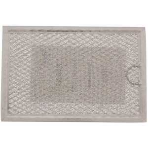 Exact Replacement Parts FLTR012 Aluminum Grease Filter