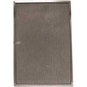 All-Filters G-81251 11.75 in. x 17.25 in. x .34 in. Aluminum Range Hood Filter