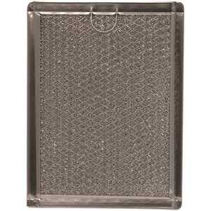 All-Filters G-8103 5-7/8 in.x 7-7/8 in.x 3/32 in.(PT SS) Aluminum Mesh Filter, Replacement Filter for Part 5303319568