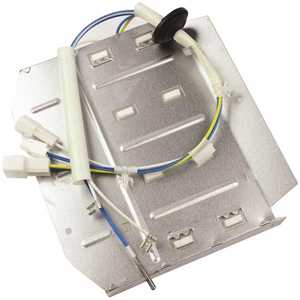 LG Electronics AEG57816501 Heater Assembly for Electric Dryer