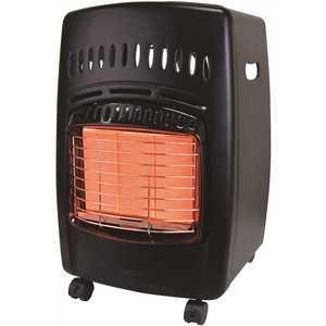 Dyna-Glo RA18LPDG 18K BTU Propane Cabinet Gas Portable Heater