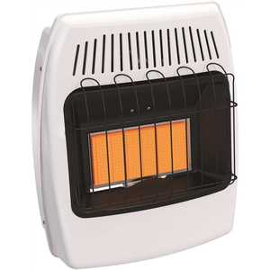 Dyna-Glo IR18NMDG-1 18,000 BTU Infrared Vent Free Natural Gas Wall Heater