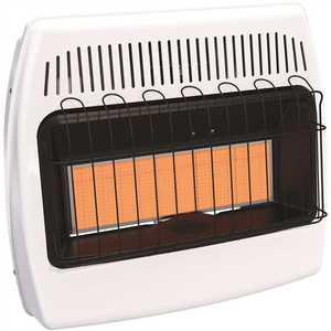 Dyna-Glo IR30NMDG-1 30,000 BTU Natural Gas Infrared Natural Gas Wall Heater