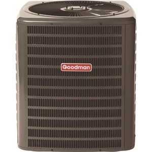 Goodman Manufacturing GSX160301 2.5 Ton 16 SEER Split System Air Conditioning System
