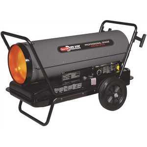 Dyna-Glo KFA400DGD 400K BTU Forced Air Kerosene Portable Heater with Thermostat