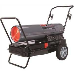 Dyna-Glo KFA220DGD Delux 180K or 220K BTU Kerosene Forced Air Heater