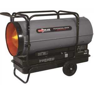 Dyna-Glo KFA650DGD 650K BTU Forced Air Kerosene Portable Heater with Thermostat