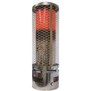 Dyna-Glo RA250NGDGD 250K BTU Natural Gas Radiant Portable Heater