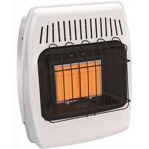 Dyna-Glo IR12NMDG-1 12,000 BTU Infrared Vent Free Natural Gas Wall Heater