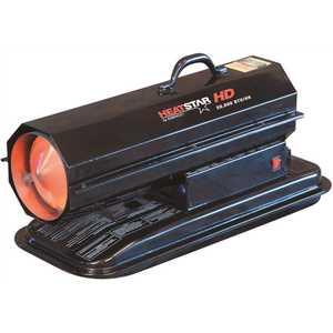Heatstar HS50K 50,000 BTU Heavy Duty Portable Forced Air Kerosene Heater