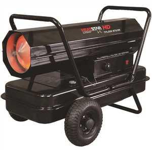 Heatstar F170375 175,000 BTU Heavy Duty Forced Air Kerosene Portable Heater