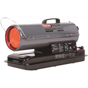 Dyna-Glo KFA50DGD 50K BTU Kerosene Forced Air Heater