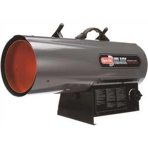 Dyna-Glo RMC-FA150DGD 120K-150K BTU Forced Air Propane Portable Heater
