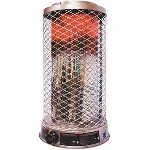 Dyna-Glo RA100NGDGD 50K-100K BTU Natural Gas Radiant Portable Heater