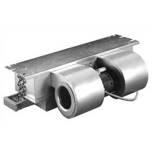 National Brand Alternative 450603R Hydronic Fan Coil with Right-Hand Drain