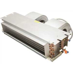 First Company 18CDX-HW 1.5 Tons CDX Aquatherm Fan Coil Unit