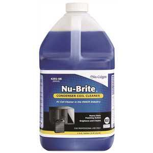 National Brand Alternative 4291-08 Nu-Brite Coil Cleaner