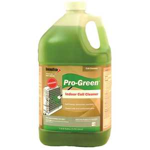 Diversitech PRO-GREEN PRO-GREEN NO RINSE INDOOR COIL CLEANER, 1 GALLON