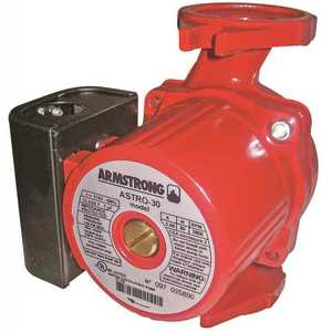 Armstrong Pumps 110223-305 Armstrong Astro 230CI, Cast Iron, Flange Connection