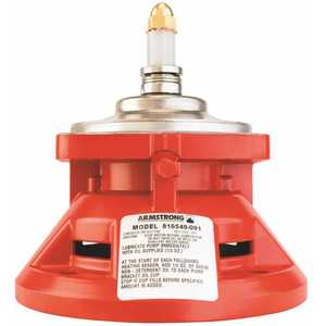Armstrong Pumps 816549MF-091 No. 3 Series Seal Bearing Assembly with Impeller