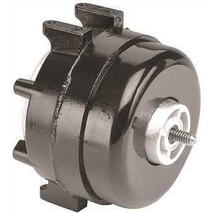 FASCO D564 D563 UNIT BEARING MOTOR, 2.65 IN., 230 VOLTS, 0.33 AMPS, 9 WATT, 1,550 RPM