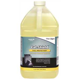 National Brand Alternative 4148-08 Cal-Shield Coil Protectant