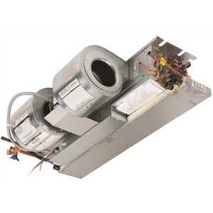 First Company 19CDXQ FAN COIL UNIT, RECESSED CEILING, HORIZONTIAL, 1.5 TON