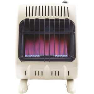 Heatstar HSVFBF10NG 10,000 BTU Vent-Free Blue Flame Natural Gas Heater