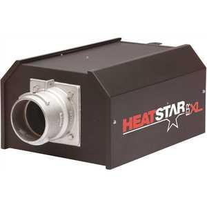 Heatstar ERXL40LP ERXL 40,000 BTU Propane Single Stage Burner Box