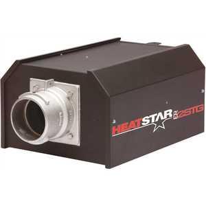 Heatstar ER2STG125N ER2STG 80,000 - 125,000 BTU Natural Gas 2-Stage Burner Box