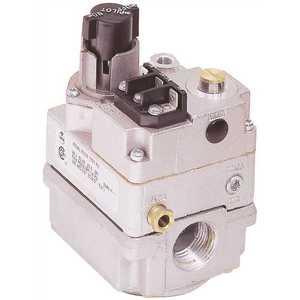 Emerson 36C03-300 Gas Control Valve, Straight