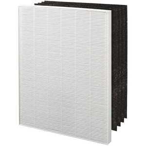 Winix 113050 True HEPA plus 4 Carbon Filters, Replacement Filter C