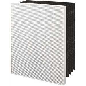 Winix 113250 True HEPA plus 4 Carbon Filters, Replacement Filter E