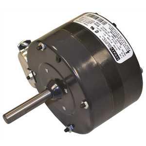 FASCO D1050 FAN COIL MOTOR, 5 IN., 230 VOLTS, 1550 RPM