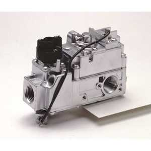 Robertshaw 710-502 Low-Profile Millivolt Combination Snap Action Gas Valve