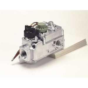 Robertshaw 710-205 Low-Profile Hydraulic Snap Action Gas Valve