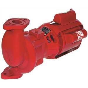 Bell & Gossett 81-5009 HVNFI IRON BODY HIGH VELOCITY CIRCULATOR PUMP 1/6HP