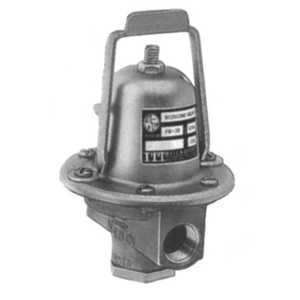 Bell & Gossett 11012LF FB38 PRESSURE REDUCING VALVE 1/2 IN. NPT
