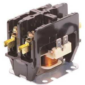 Emerson 90-244 30 Amp 2-Pole Definite Purpose Contactor