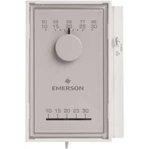 Emerson 1E50N-301 Mercury Free Mechanical Thermostat