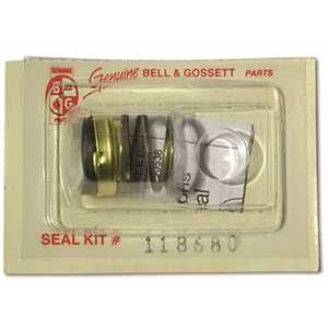 GEORGE A ISRAEL 186862LF BELL & GOSSETT 186862LF SEAL KIT