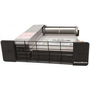 Beacon Morris K42 BM K42 Water Baseboard Kickspace Heater