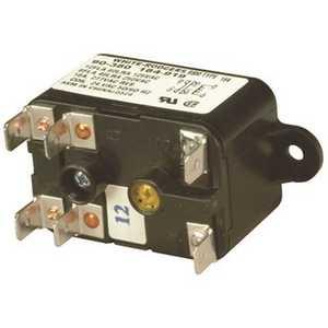 Emerson 90-380 24-Volt Coil-Voltage SPNO-SPNC RBM Type Relay