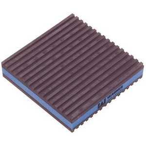 Diversitech MP-2E 2 in. x 2 in. x 7/8 in. Eva Anti Vibration Pad (48 Pads/Box)