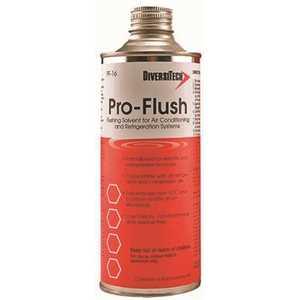 Pro Flush Flushing Solvent 16 oz. Solvent