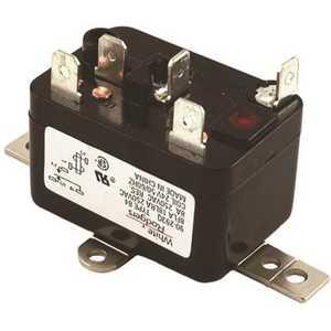 Emerson 90-293Q 24-Volt Coil-Voltage SPDT RBM Type Relay