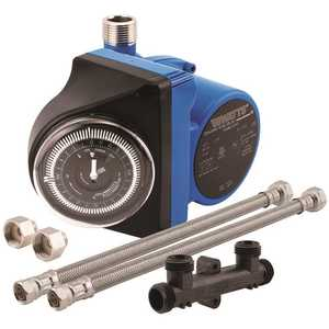 Watts 0955800 Hot Water Recirculating System with Built-In Timer