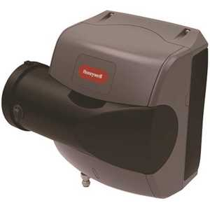 Honeywell Safety HE100A1000 Truease Small Basic Bypass Humidifier
