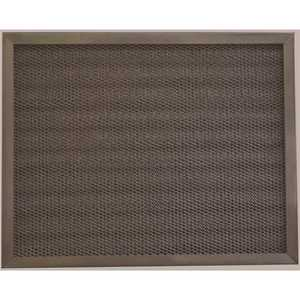 AAF Flanders 50055.011620 16 in. x 20 in. x 1 Washabale KKM MERV 4 Air Filter with Aluminum Frame